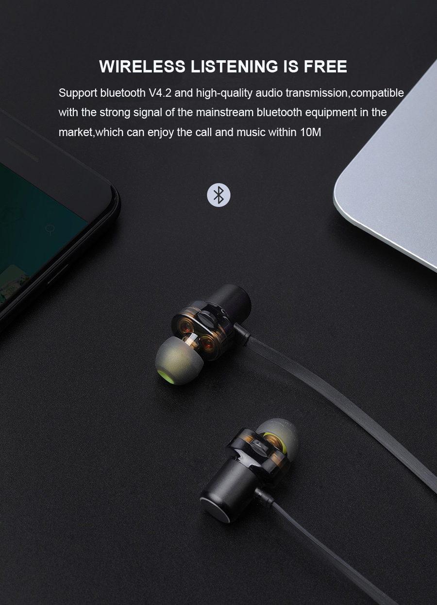 buy awei x680bl bluetooth earphone