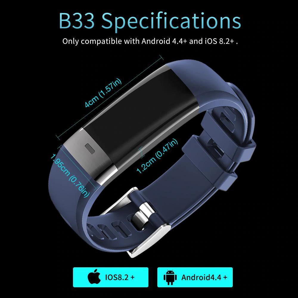b33 smart bracelet sale