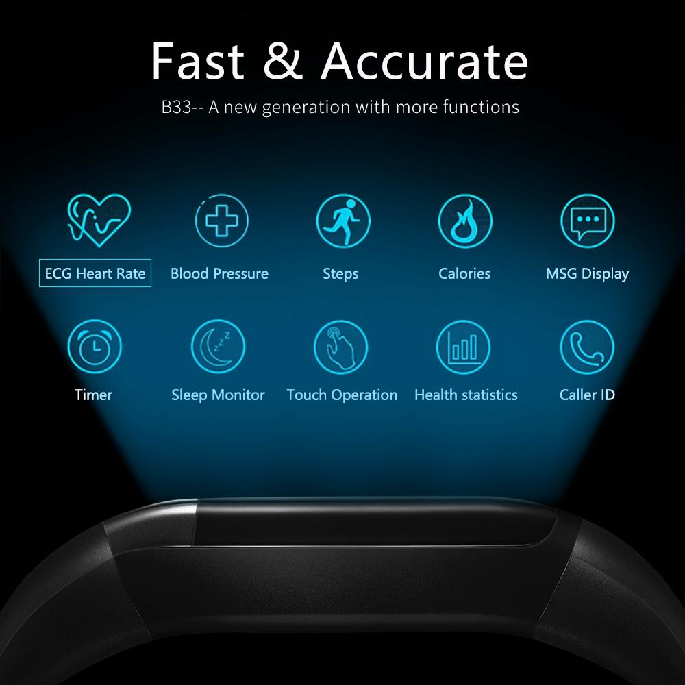 b33 smartband