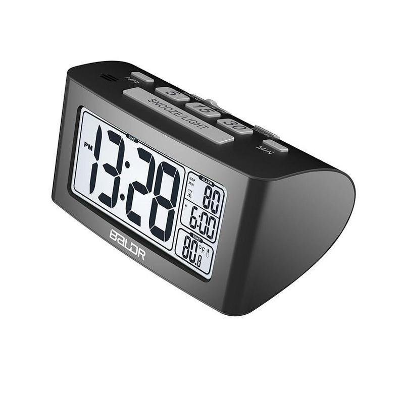 baldr nap timer alarm clock