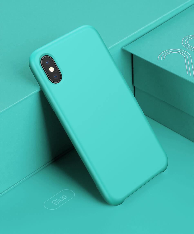 buy baseus silicone case