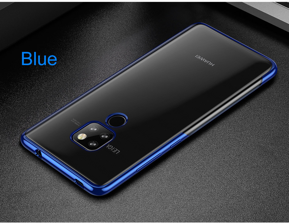 new mate 20 back case