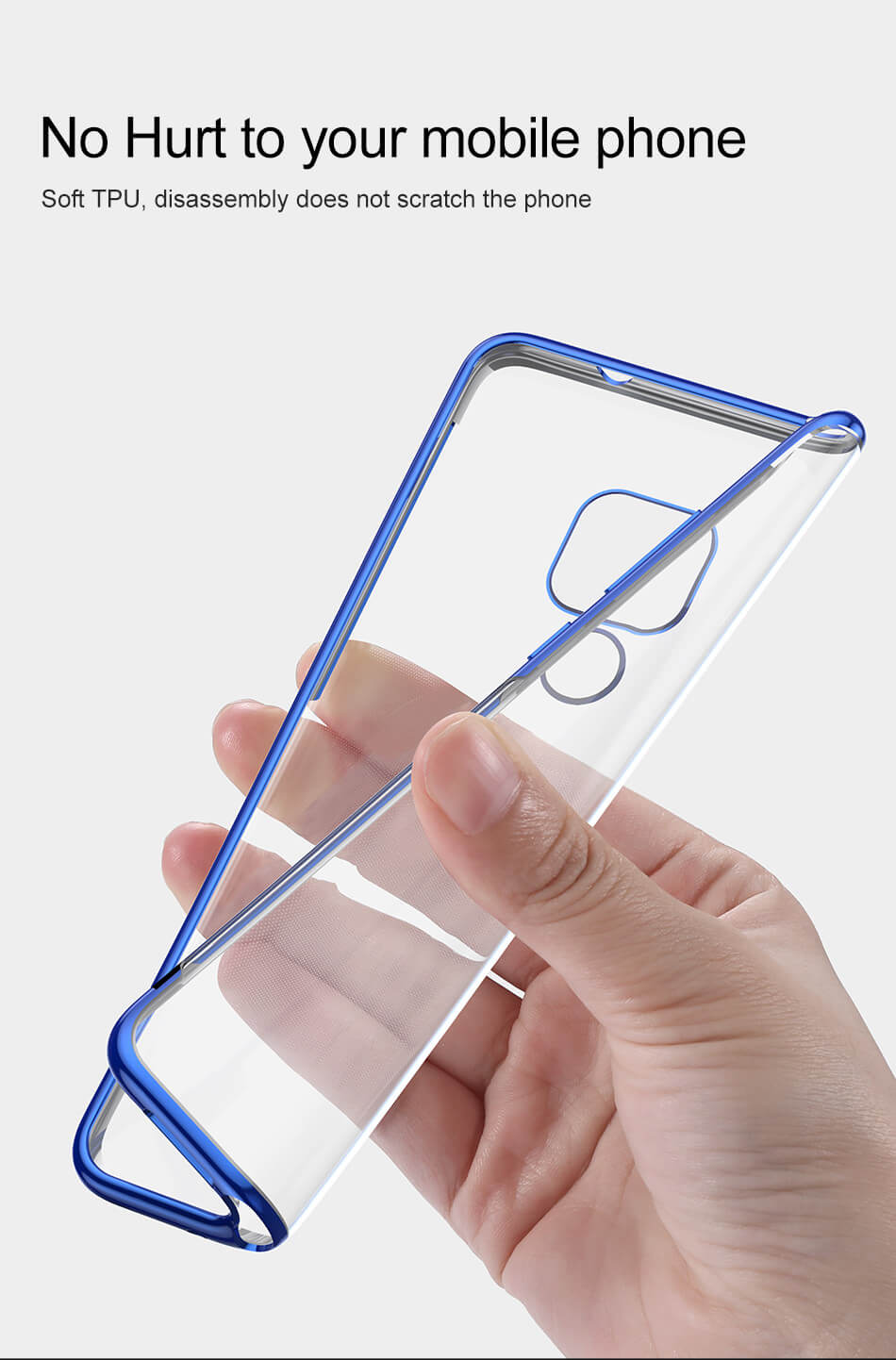 buy mate 20 pro back case