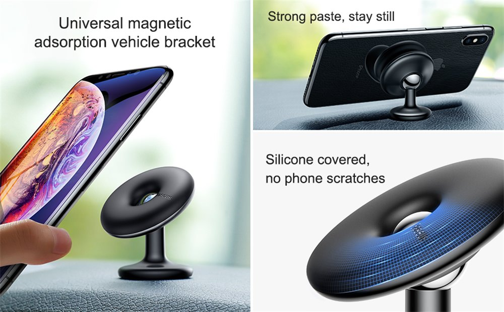 baseus magnetic holder