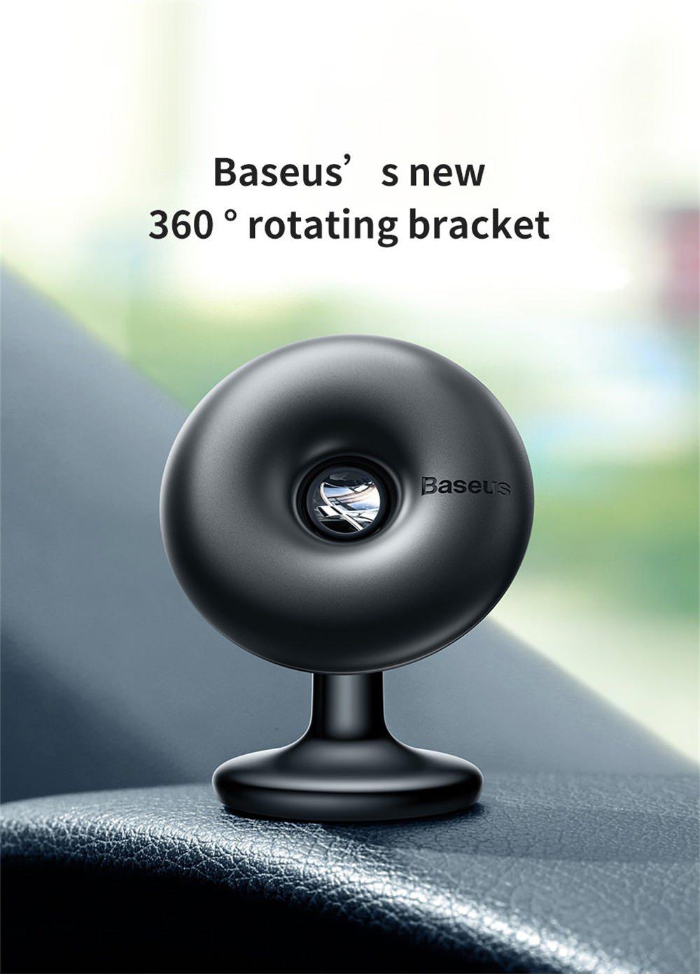new baseus magnetic holder