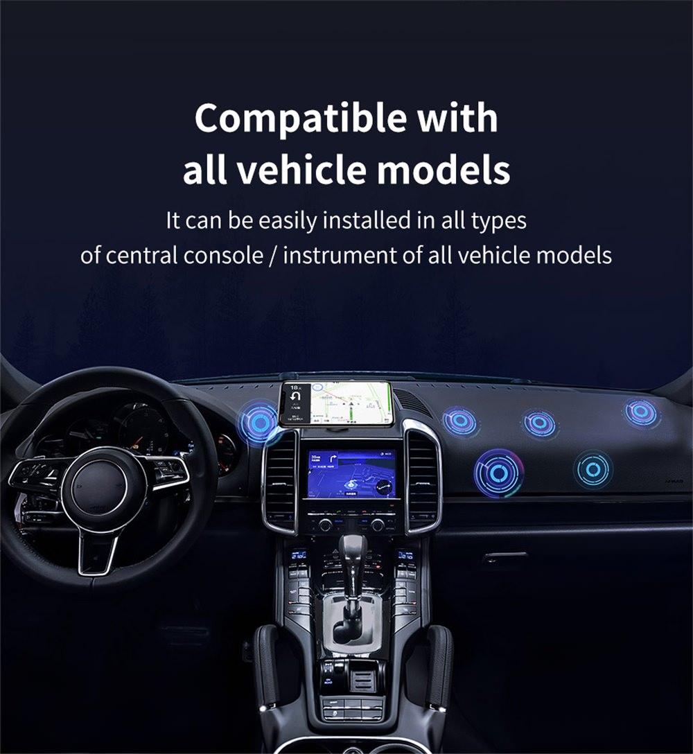 buy baseus magnetic car holder