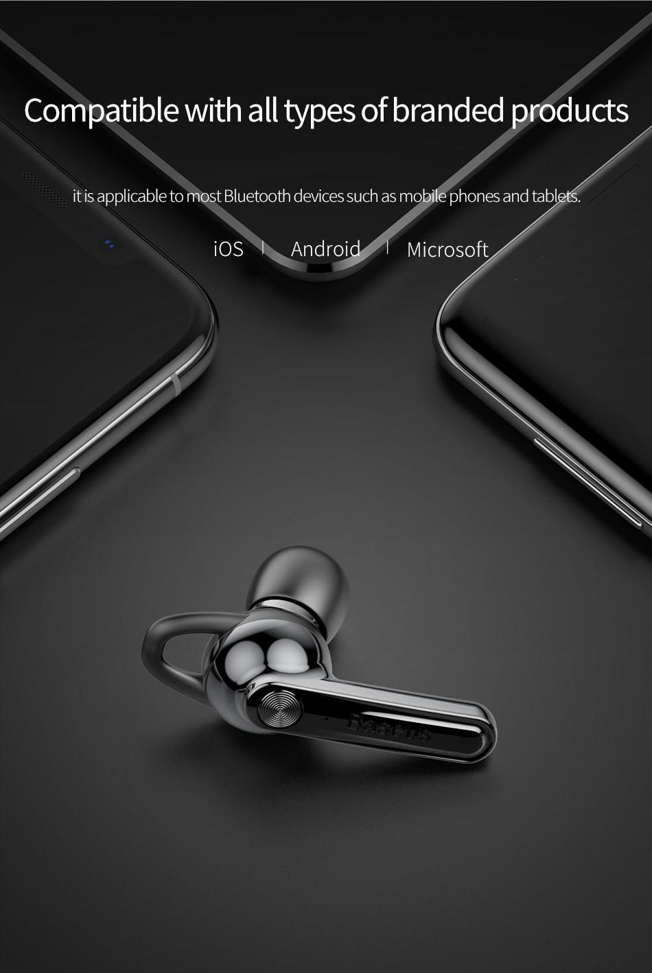 baseus bluetooth earphone sale