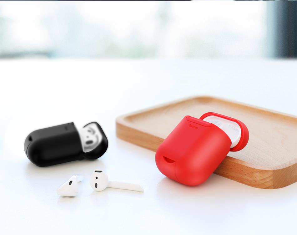 best baseus wireless charging case