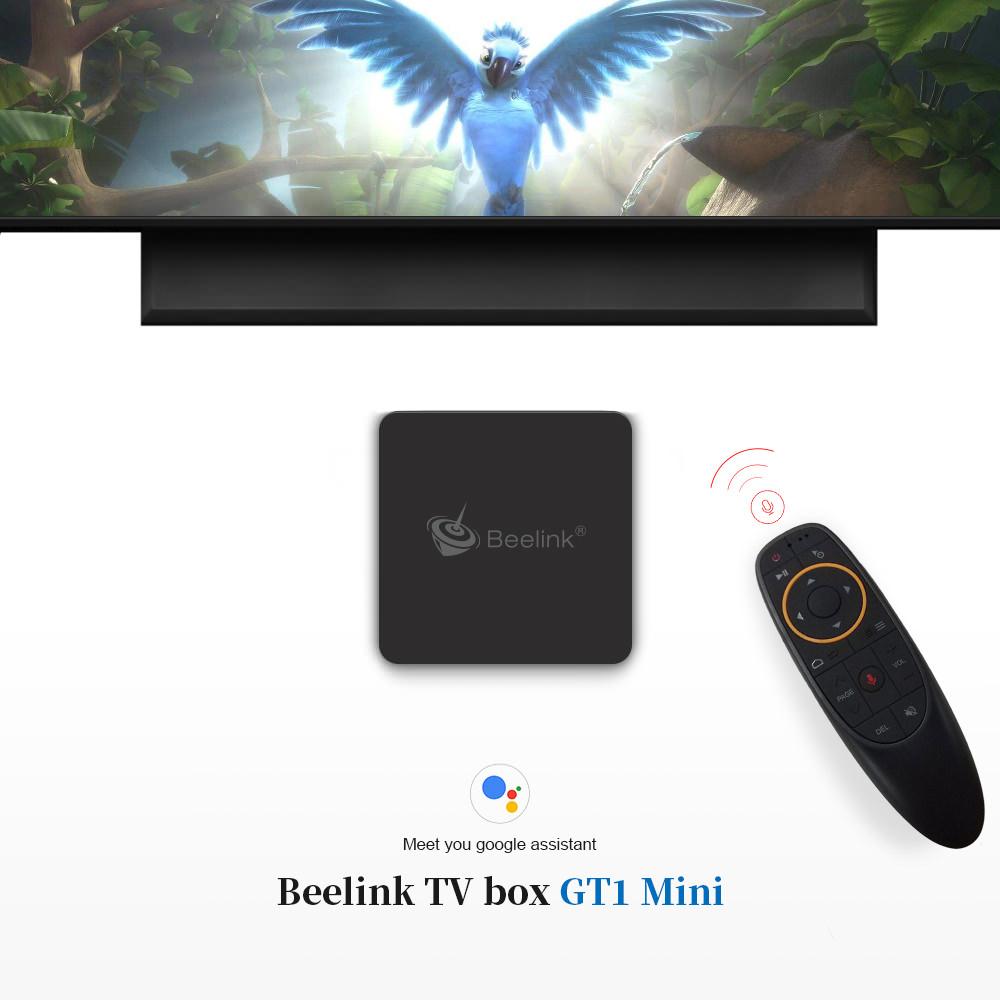 beelink gt1 mini tv box