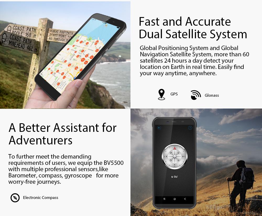 blackview bv5500 smartphone sale