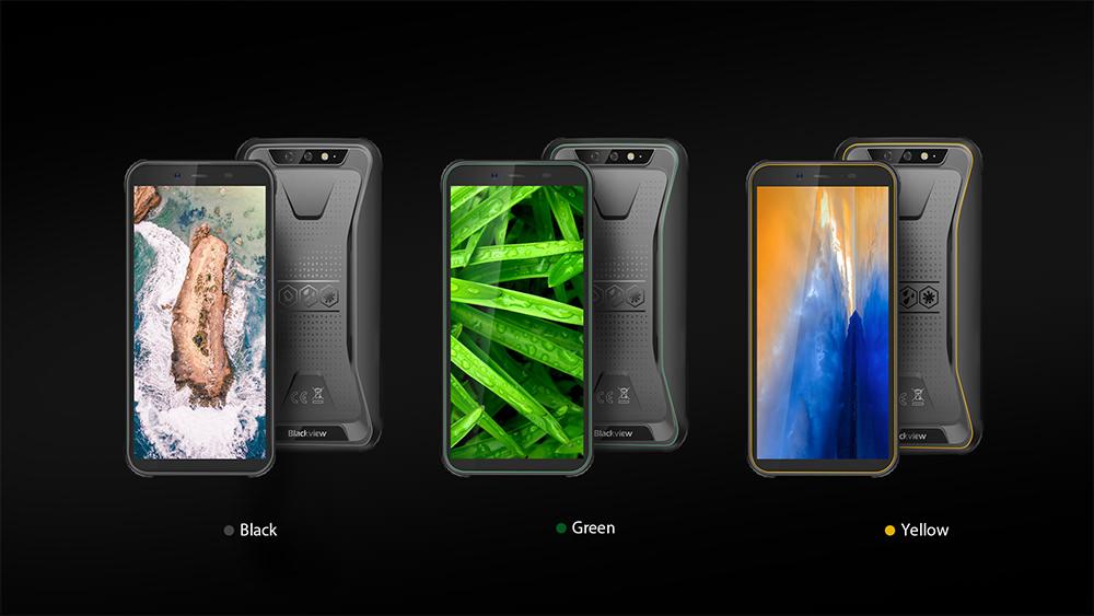 buy blackview bv5500 4g smartphone