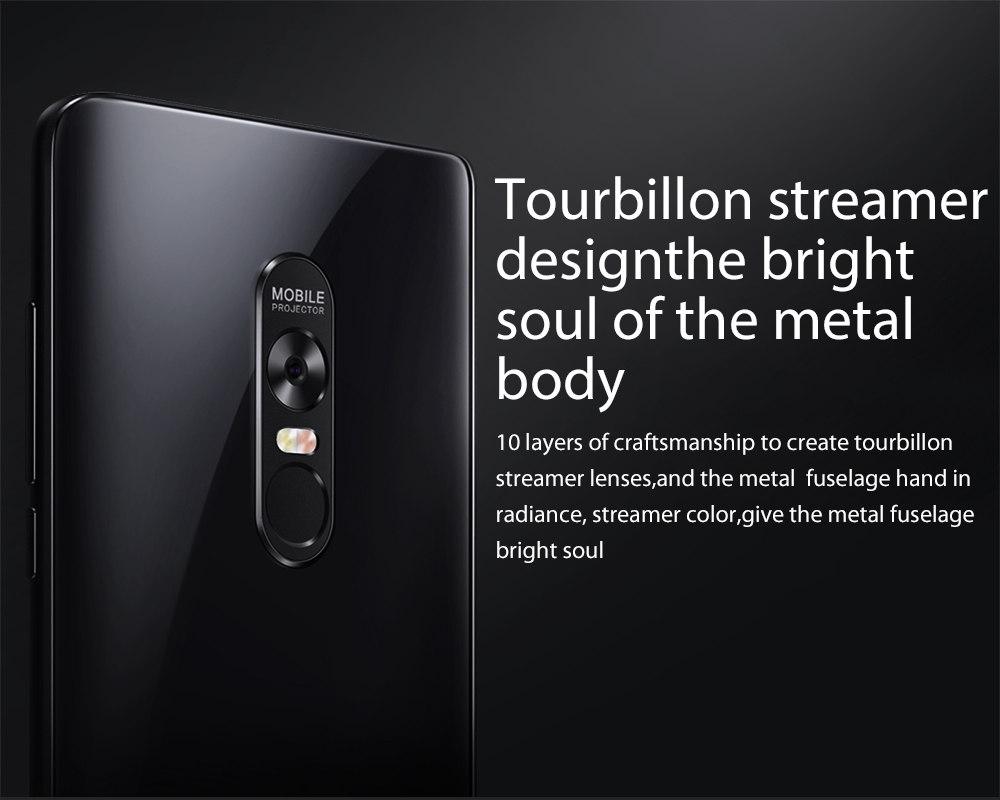 best blackview max 1 4g smartphone