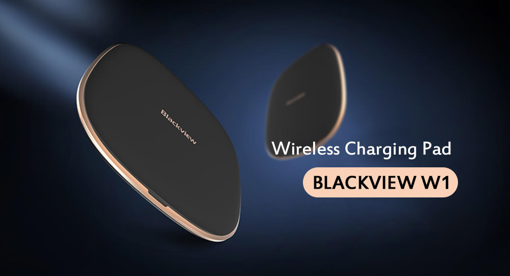 blackview w1 qi wireless charger