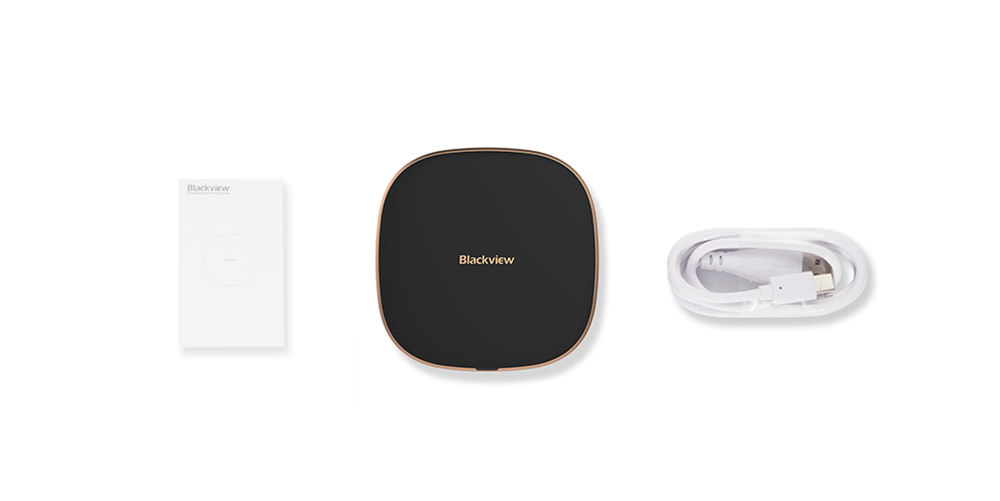 blackview w1 wireless charger 10w