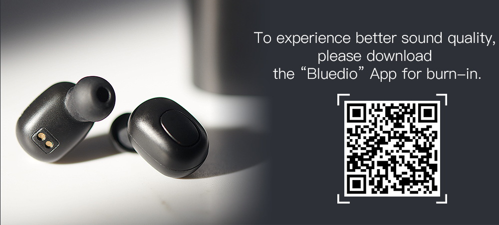 bluedio mini wireless bluetooth earphones sale