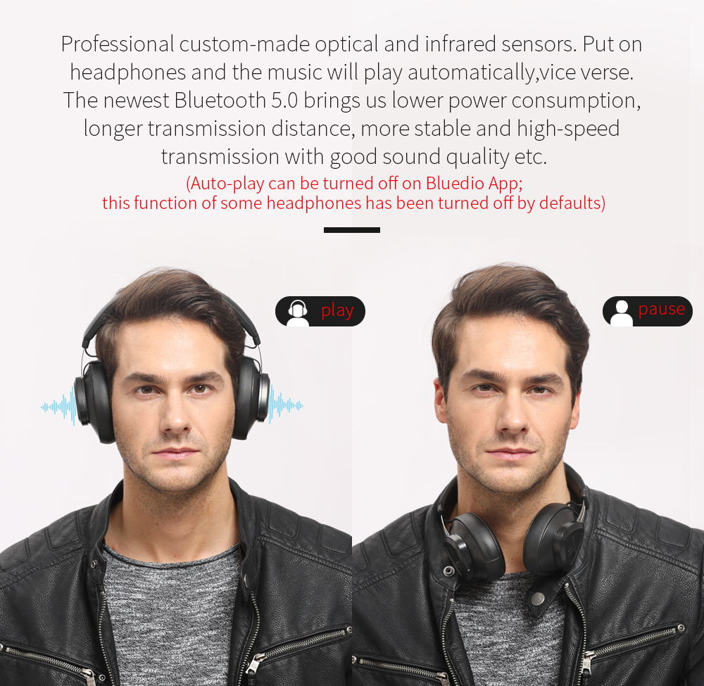 new bluedio tms wireless bluetooth headset