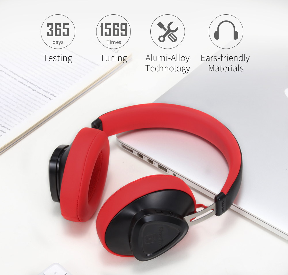 bluedio tms wireless bluetooth headset online