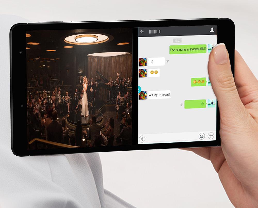 new chuwi hi8 se tablet