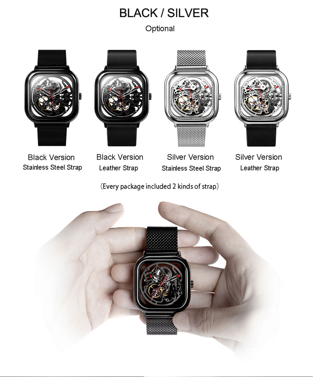 ciga design mechanical watch online
