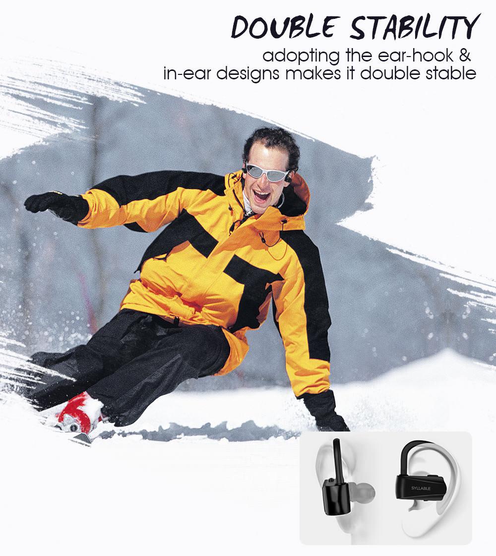 syllable d15 earphones