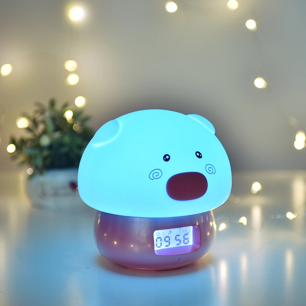 lja-004 animal alarm clock