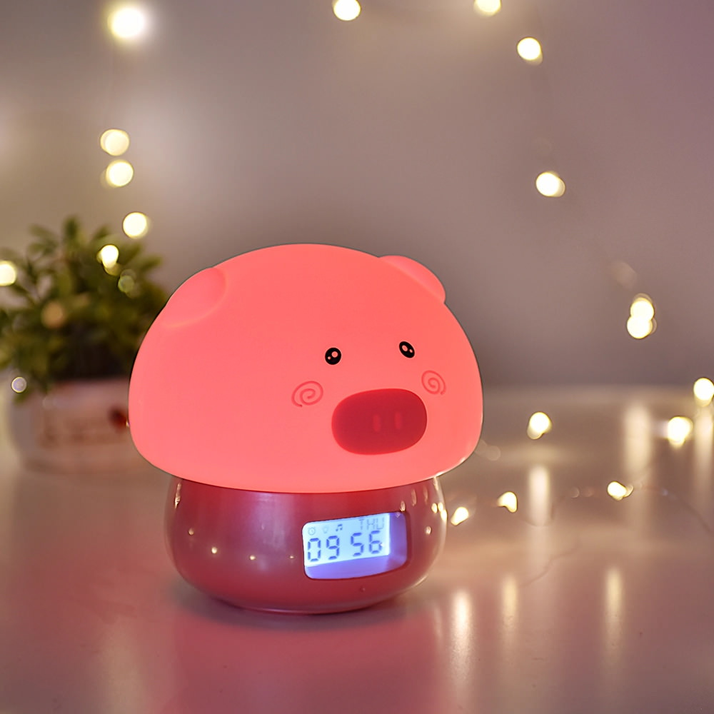 buy animal alarm clock