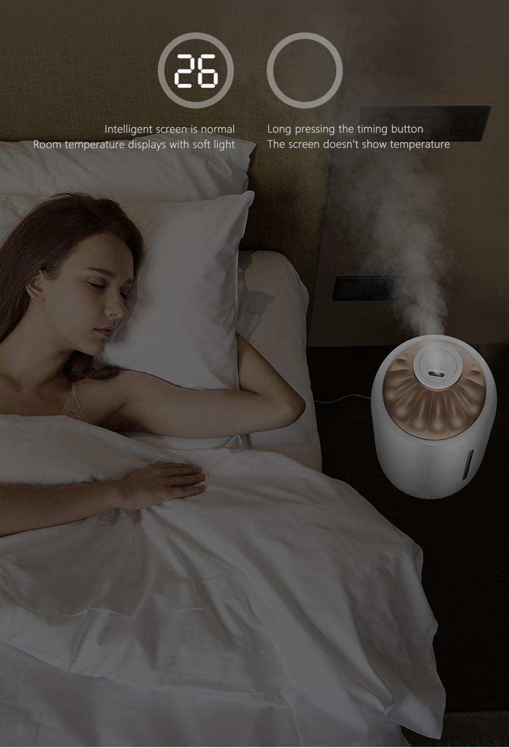 deerma household air humidifier price