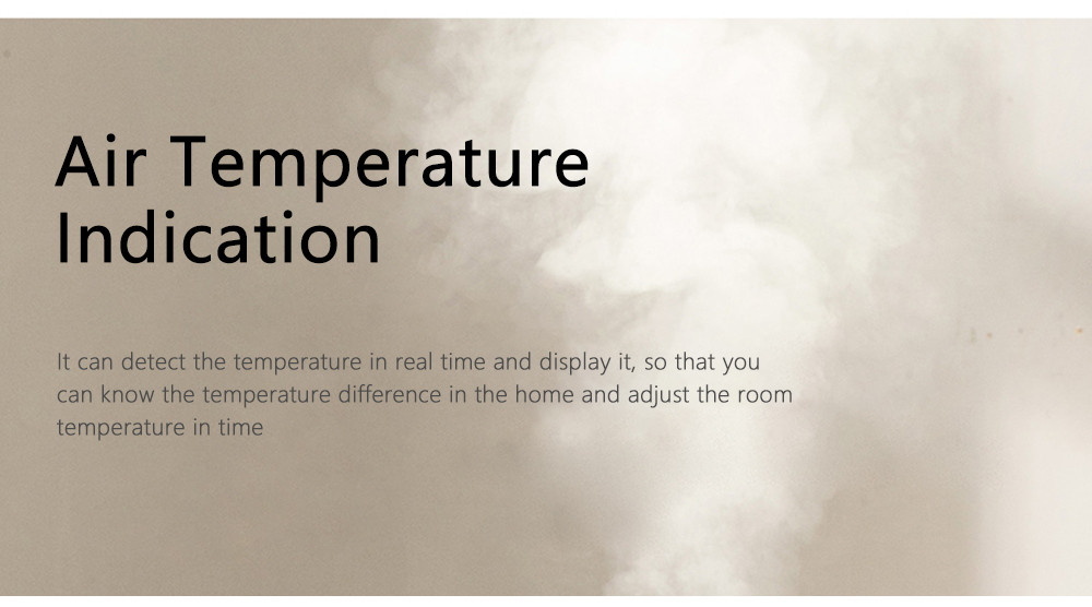 buy deerma household air humidifier