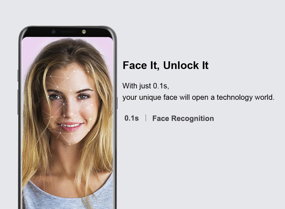 doogee x80 smartphone 16gb