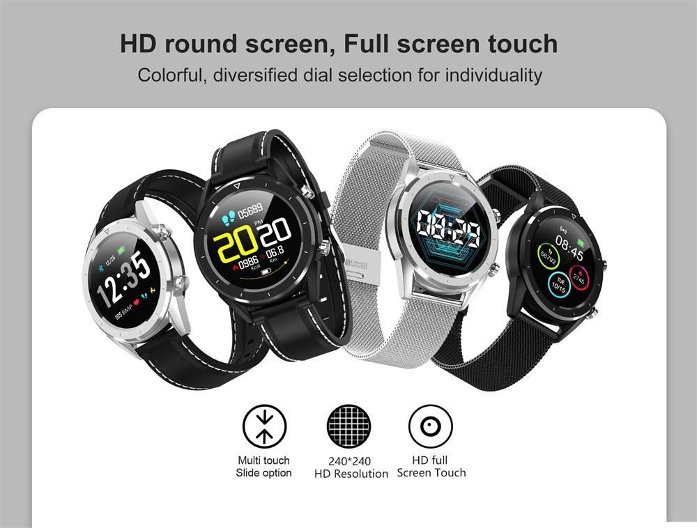 dt28 sport smartwatch