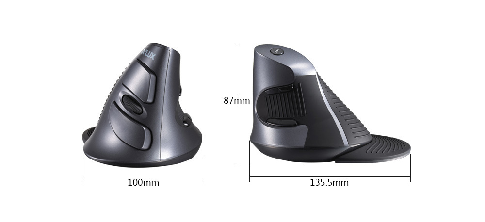 buy delux m618gx mouse