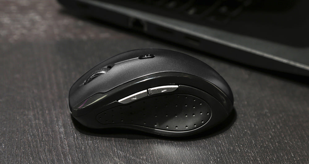 delux m620gx gaming mouse