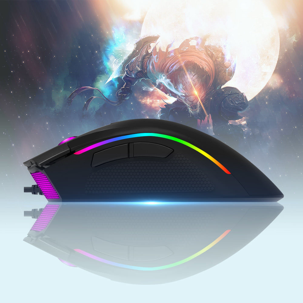 buy delux m625 mouse