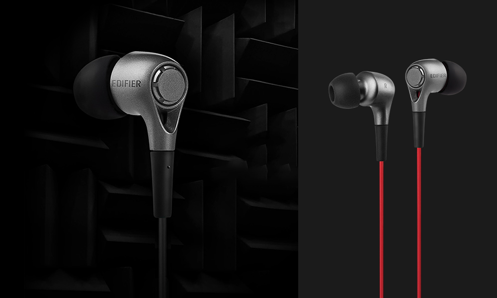 edifier h230p earphone online