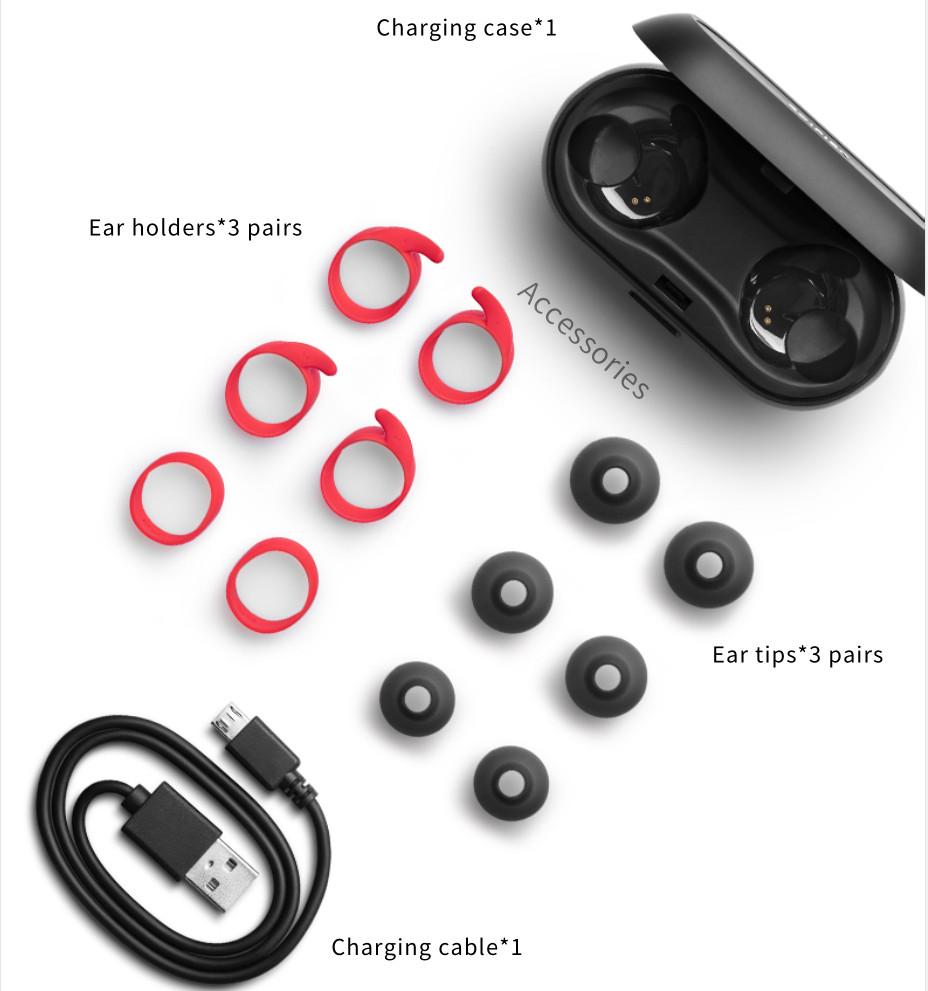buy edifier tws3 bluetooth earphone