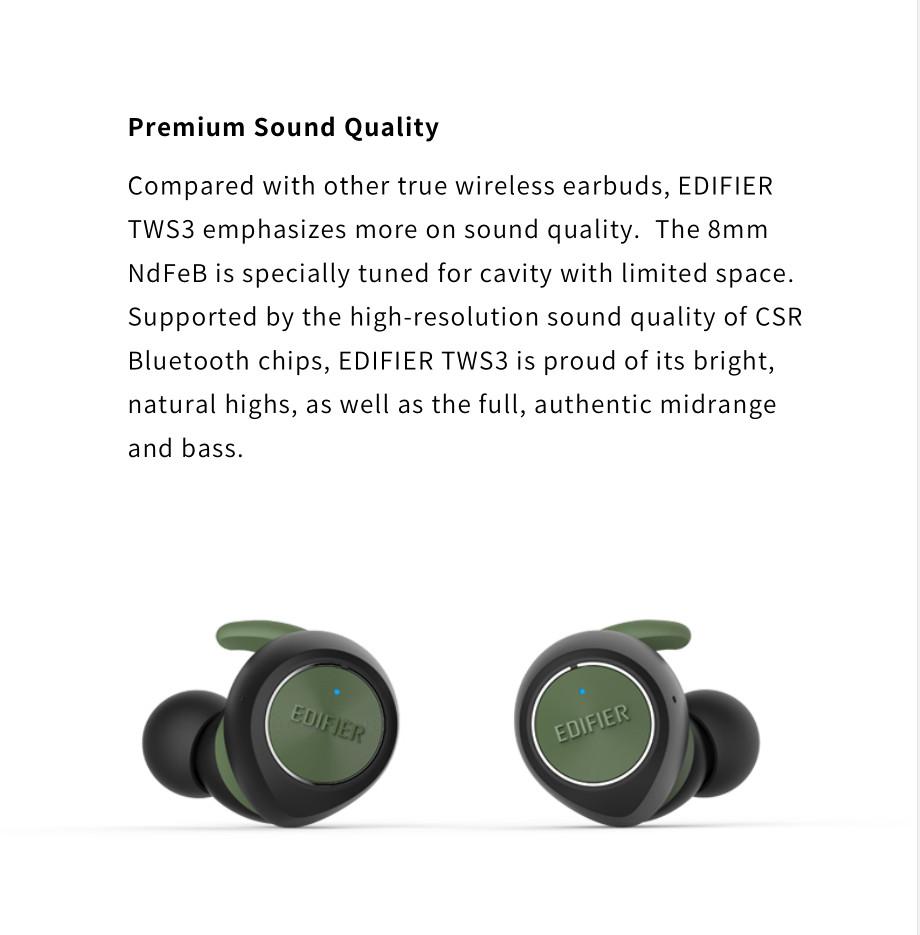 edifier tws3 earphone online
