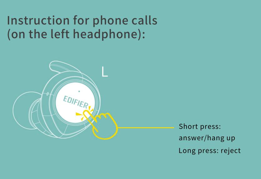 edifier tws3 earphone sale