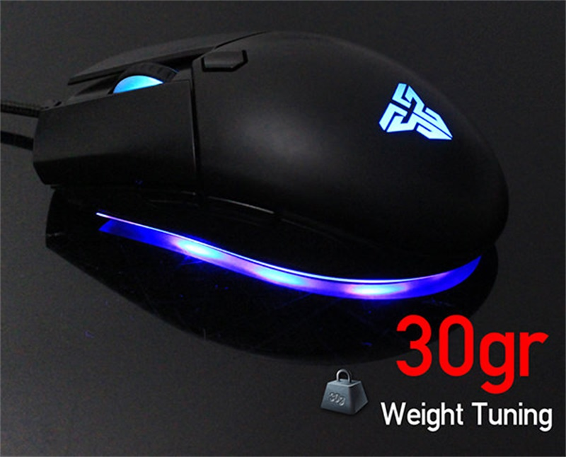 fantech x8 gaming mouse