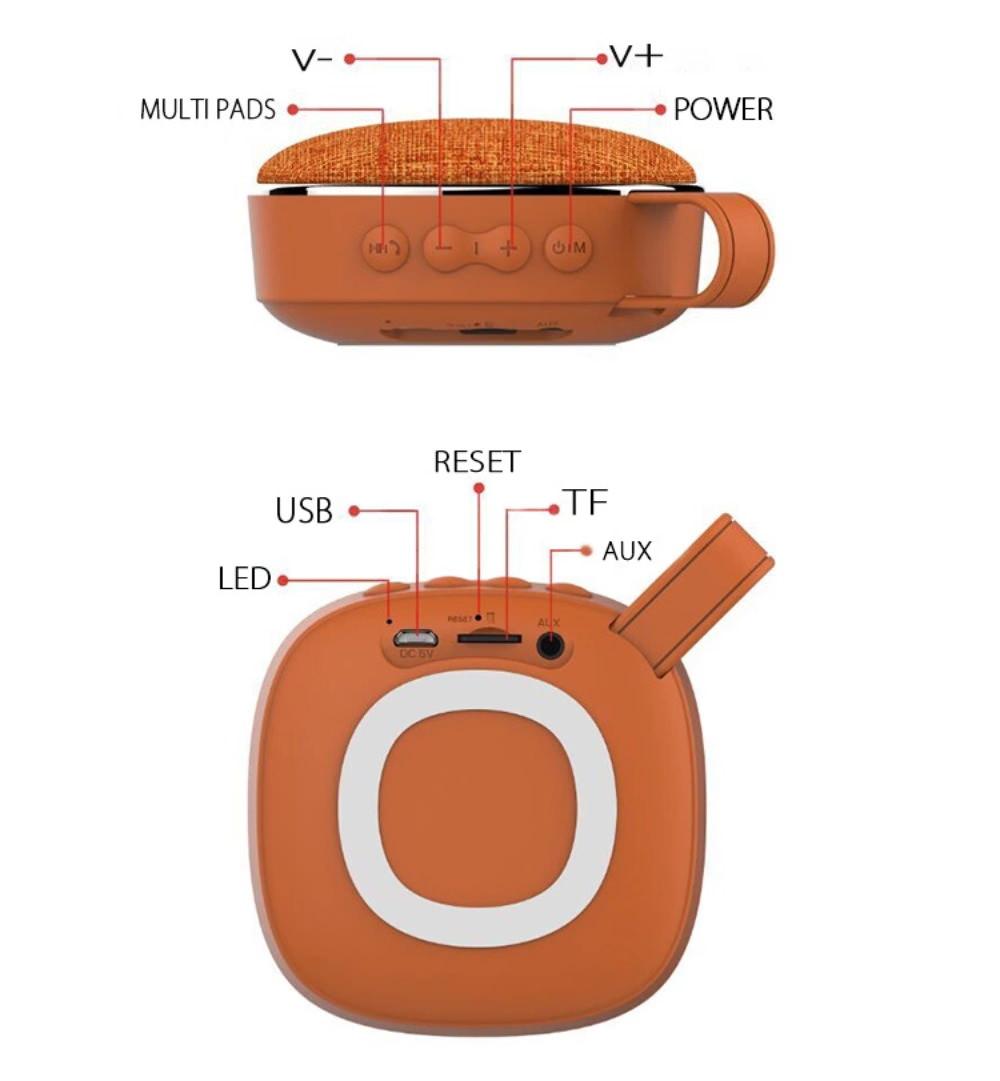 lbts-sl-x25 mini speaker