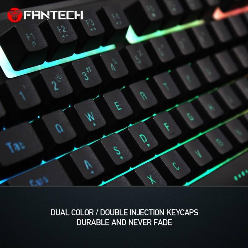 fantech k612 keyboard price