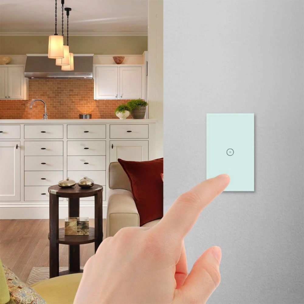 febite wifi smart switch