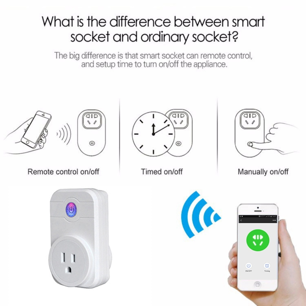 febite smart socket