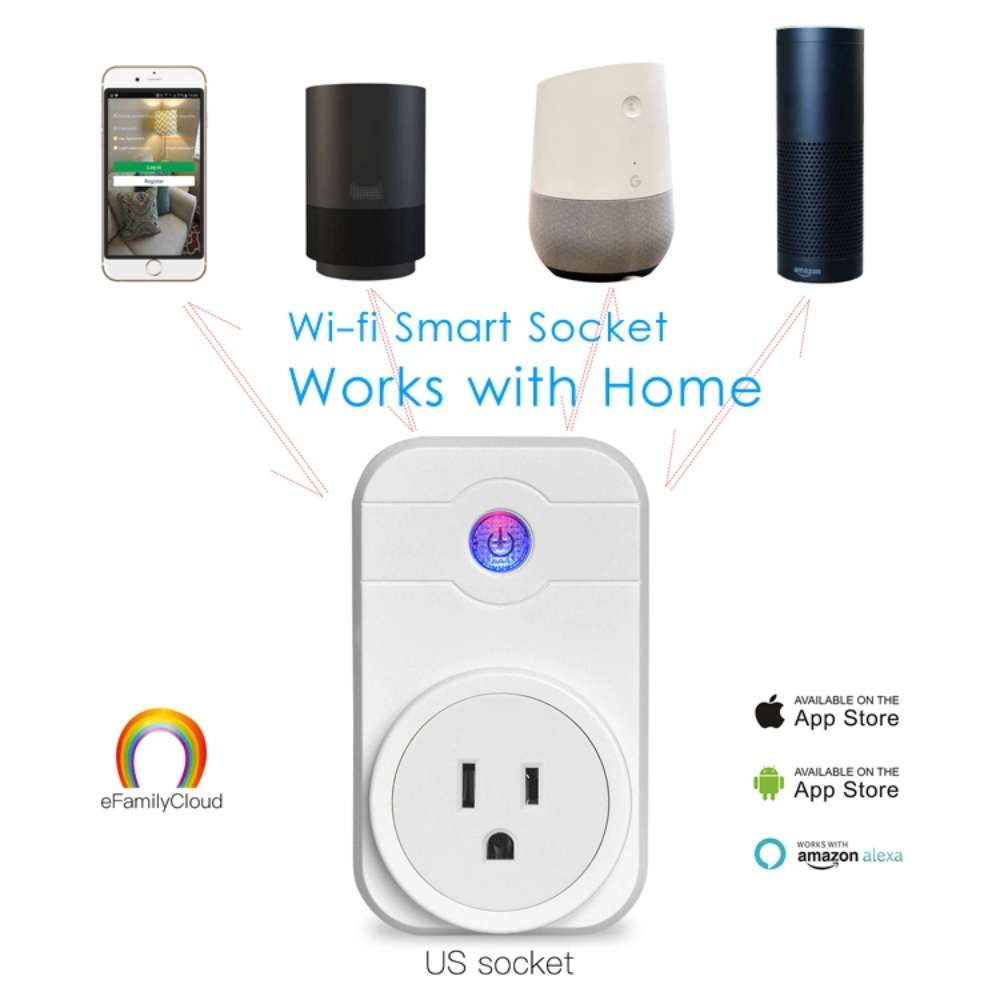 buy febite sw-a1 smart socket