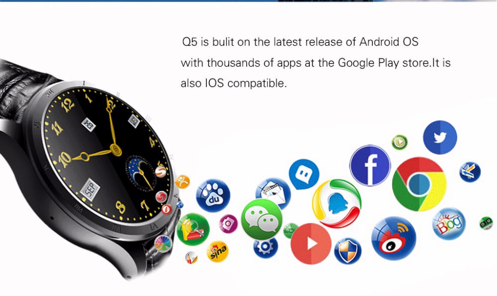 finow q5 smartwatch price