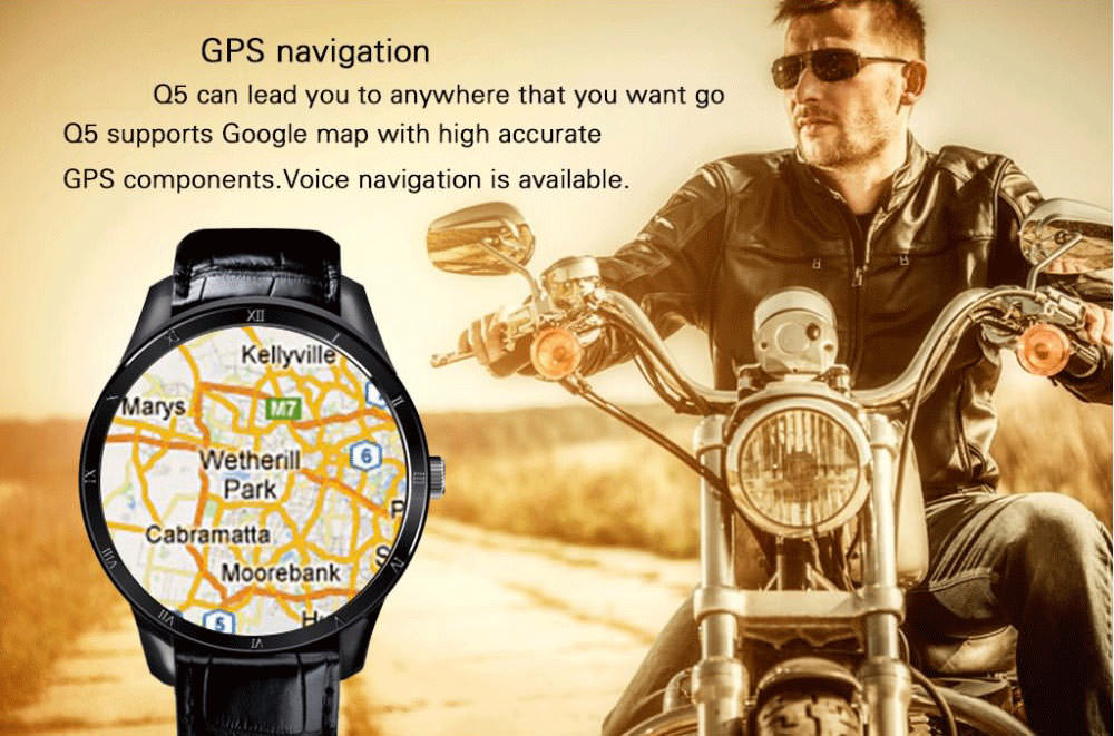 finow q5 android smartwatch