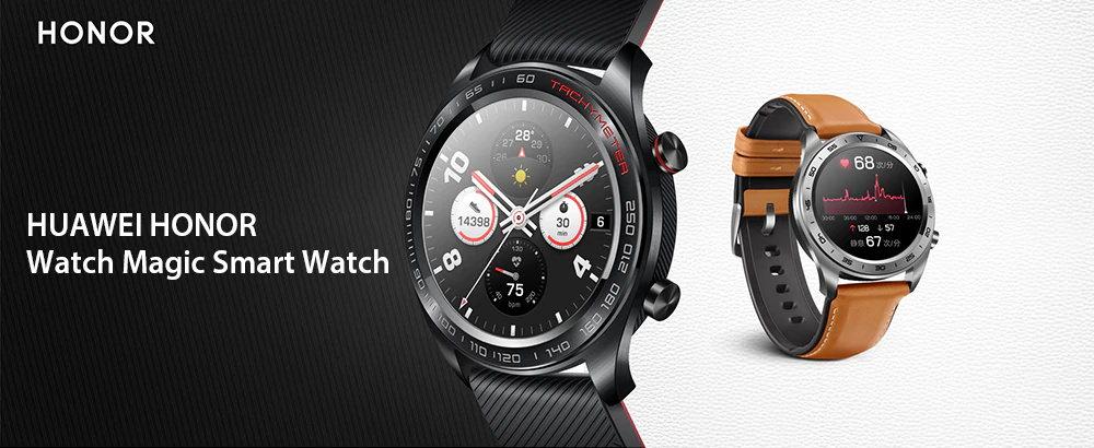 huawei honor watch magic smartwatch