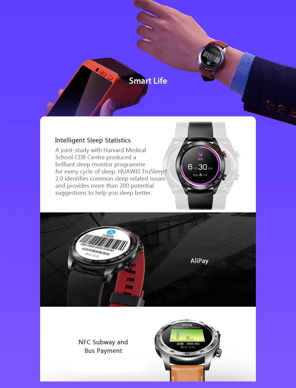 best honor watch magic smartwatch