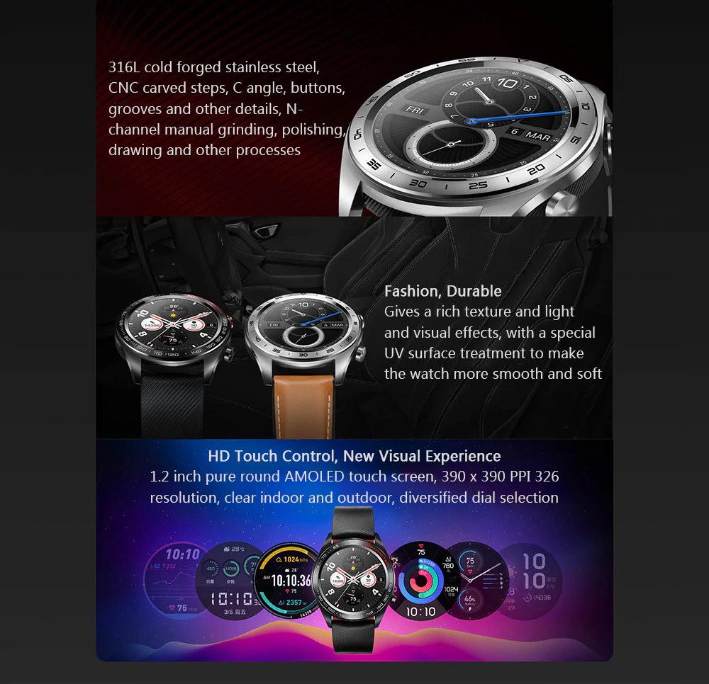 honor watch magic smartwatch online