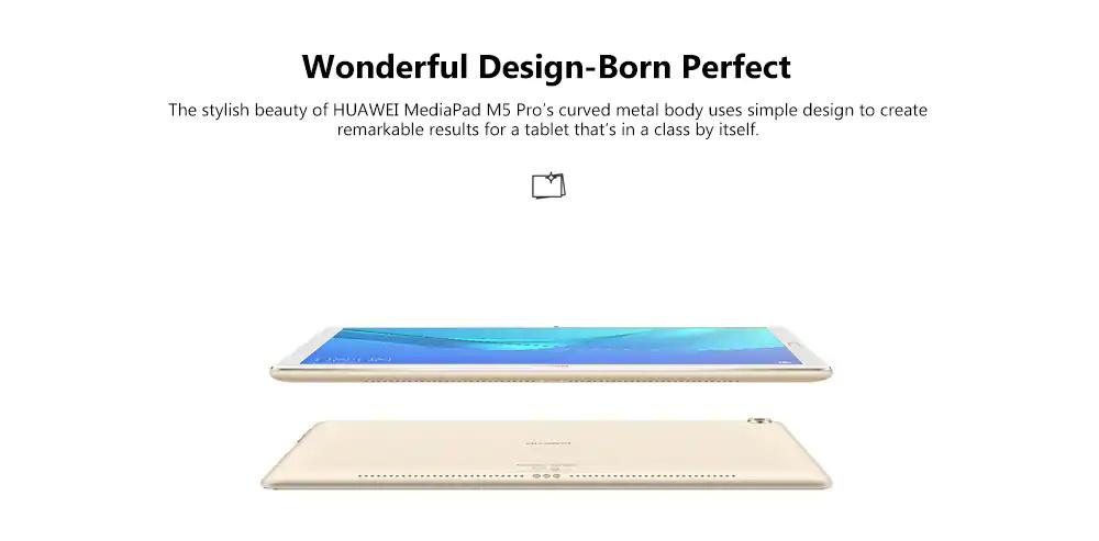 huawei mediapad m5 pro sale