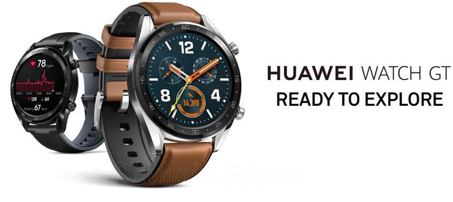 huawei gt sport smartwatch